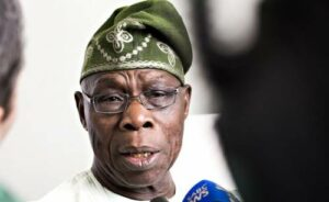 It's Victory Of Good Over Evil, Obasanjo Congratulates Biden, Harris