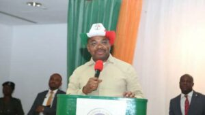 REVEALED: How Akwa Ibom Governor, Emmanuel, Spent State Funds On Election Petition