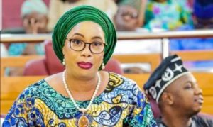Amuwo Odofin Youth Blast Lawmaker, Alli-Macaulay, Over Comments On Young People, Call For Immediate Recall