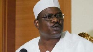Maina: Senator Ndume Granted Bail By Abuja Court