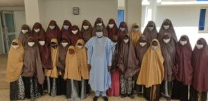 Zamfara Governor Lied, We Paid Bandits N6.6m Ransom For Our Daughters' Release – Katsina Community
