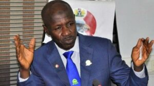 Magu Didn't Shun CCB Invitation, Lacks Access To Relevant Documents —Lawyer