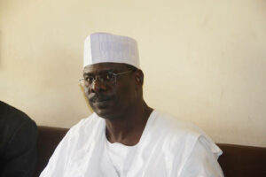 EFCC Opposes Release Of Ndume From Prison Until Maina Is Found
