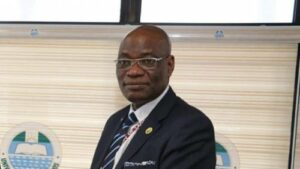 Despite N5bn Fraud Allegation, President Buhari Reinstates Ogundipe As UNILAG VC After Dissolving Governing Council