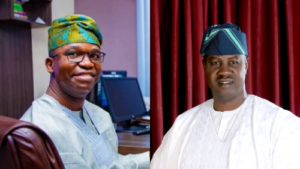 Lagos By-election: Court To Hear Suit Disqualifying APC's Candidate December 9