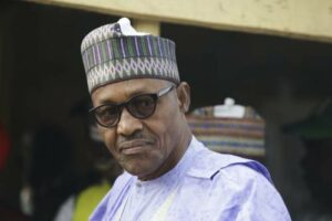 I Won't Allow A Repeat Of #EndSARS Protests ―President Buhari