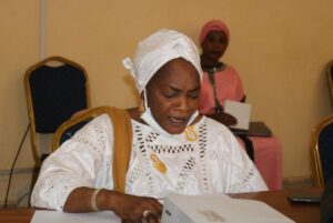Gender-based violence: A scourge to be eradicated in Mali
