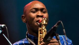 #EndSARS: Seun Kuti Revives Fela's Political Party, Demands Improved Governance From President Buhari