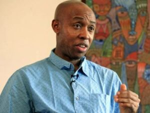 Buhari Protecting His Regime, Not Nigerians, To Avoid Repeat Of 1985 – Odinkalu