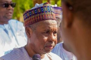 Kankara Attack: 333 Students Missing, Says Governor Masari