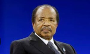 Read more about the article President Biya gives each IDP over 300 frs CFA as Christmas gift