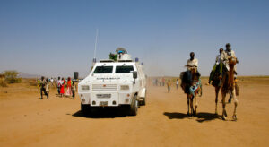 Sudan at critical juncture in path towards democratic transition, Security Council hears |
