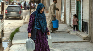 Syria: Millions displaced, impoverished and traumatized, Security Council hears | COVID-19