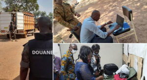 Joint UN-INTERPOL operation disrupts firearms supply to terrorist networks in West Africa and Sahel  