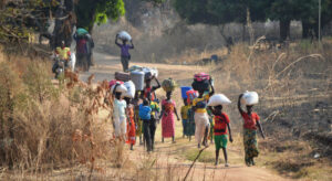 Chad: New law safeguards 480,000 refugees |