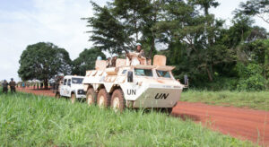 UN chief condemns attacks against peacekeepers in the Central African Republic  