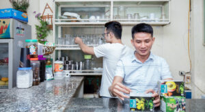 First Person: Vietnamese man finds 'true voice' in gay community |