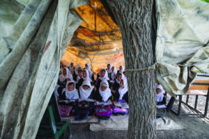 Afghan Children Need Full Access to Education