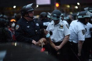 New York: Inquiry Confirms Police Misconduct at Protests