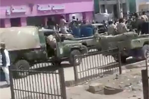 Sudan: Security Forces Kill Protesters in Eastern Sudan