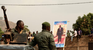 Central African Republic: Rebel Violence Threatens Elections