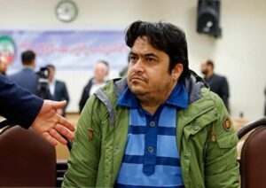 Iran: Dissident Executed on Vague Charges