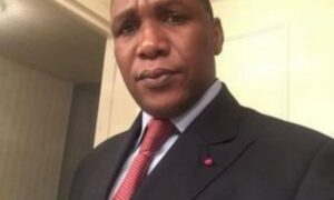 Manaouda Malachie: From Cameroon's Star Minister to 'Kondengui Aspirant'?