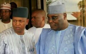 Court Throws Out $140,000 Alleged Money Laundering Case Against Atiku's Son-In-Law