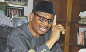 Impeachment Of Buhari Over Insecurity Will Amount To Abuse Of Power – Sagay