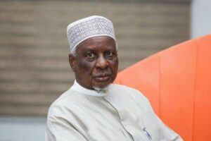 Name The Governor Behind Banditry, Let Nigerians Deal With Him – Yakasai Tells APC
