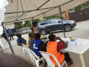 Nigerians React To Low Turnout In Lagos Bye-Election