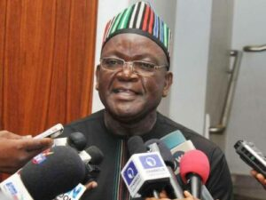 Leaders of Herdsmen Killing Benue People Are In Abuja, Federal Government Knows Them – Governor Ortom