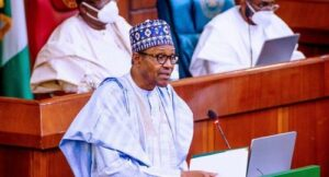 NASS Invitation: Buhari Is Afraid, Has Nothing To Tell Nigerians—PDP