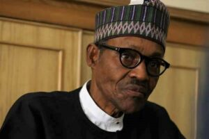 Only God Can Effectively Supervise Nigeria-Niger Border –Buhari