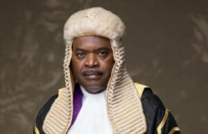 Buhari's Nominee To ICC Jury Rejected After Securing Five Out Of 110 Votes