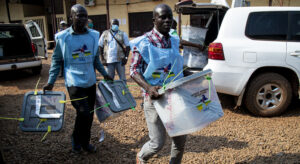 Central African Republic: Respect final results of the election, UN and partners urge |