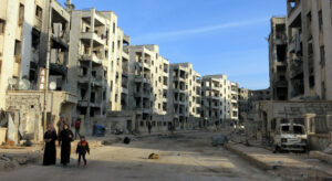 Syria: 'Identified gaps, inconsistencies' raise questions over elimination of chemical weapons  