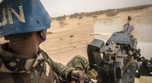 Three UN peacekeepers killed, six wounded in attack in Mali  