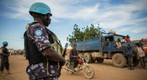 Mali transition presents opportunity to break 'vicious circle of political crises' |