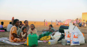 Ethiopia: Safe access and swift action needed for refugees in Tigray |