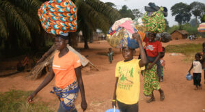 Central African Republic: Displacement reaches 120,000 amid worsening election violence |