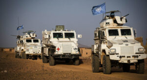 Read more about the article 'Political, security, human rights and humanitarian challenges' plague Mali