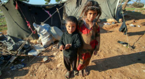 Decade of conflict triggering 'slow tsunami' across Syria, Security Council hears |