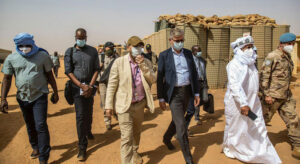 Mali in transition: UN peacekeeping chief takes stock of political and security developments |