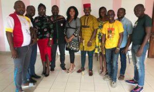 Cameroon Association of Media Professionals Picks New National Exco