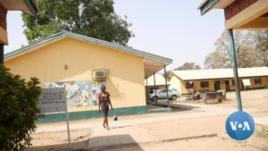 As Schools Reopen in Nigeria, Experts Urge Caution | Voice of America