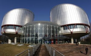 European Court Accepts Case to Adjudicate Abuses in Crimea