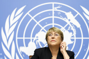 Sri Lanka: UN Rights Chief Decries Mounting Abuses