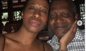 What does it mean to date billionaire? Dangote's 'ex' speak-out