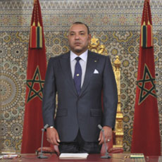 Trump Fetes Morocco King, Rallies Behind Claim | Voice of America